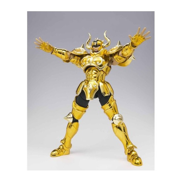 Saint Seiya Myth Cloth - Wikipedia, the free encyclopedia