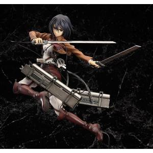 Attack on Titan / Shingeki no Kyojin - Mikasa Ackerman [Good Smile Company]