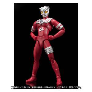 Ultraman - Astra (Limited Edition) [Ultra-Act]