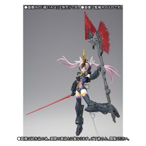 MS Girl Banshee - Limited Edition [Armor Girls Project]