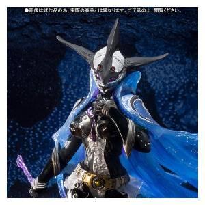 Kamen Rider OOO Mezool - Limited Edition [S.I.C.]