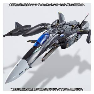 Macross F YF-29 Durandal Valkyrie Ozma Lee Custom Super Parts Set- Limited Edition [DX Chogokin]