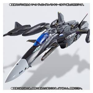 Macross F YF-29 Durandal Valkyrie Ozma Lee Custom Super Parts Set- Limited Edition [DX Chogokin]