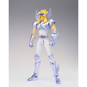 Saint Seiya Myth Cloth EX - Cygnus Hyoga (Revived Bronze Cloth)