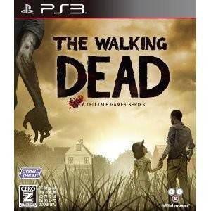 The Walking Dead [PS3 - Used Good Condition]
