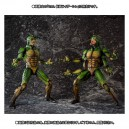Cyborg Soldier Level 3  - Limited Edition [S.I.C. ]