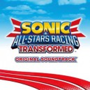SONIC & ALL-STARS RACING TRANSFORMED Original Soundtrack [OST]
