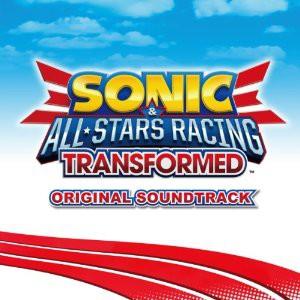 SONIC & ALL-STARS RACING TRANSFORMED Original Soundtrack [OST]