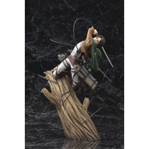Attack on Titan / Shingeki no Kyojin - Levi [ARTFX J]