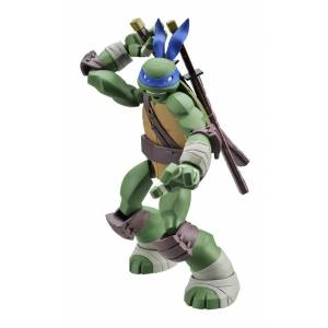 Teenage Mutant Ninja Turtles - Leonardo [Revoltech]