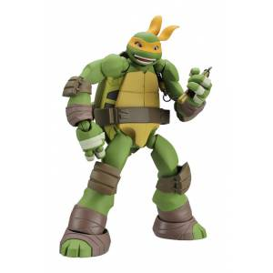 Teenage Mutant Ninja Turtles - Michelangelo [Revoltech]