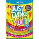 Just Dance Wii U [Wii U - Used]