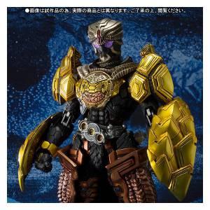 Kamen Rider OOO BuraKaWani Combo  - Edition Limitée[S.I.C.]