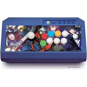BlazBlue: Continuum Shift - Fighting Stick (Hori/ X360)