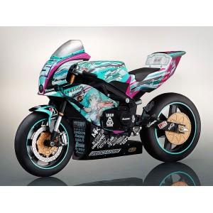 VOCALOID - Spride.06 Racing Miku TT Zero 13 [ex:ride]