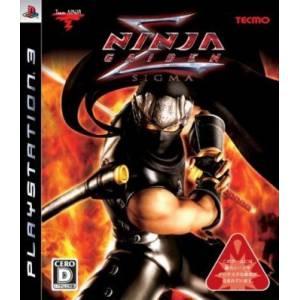 Ninja Gaiden Sigma [PS3 - occasion BE]