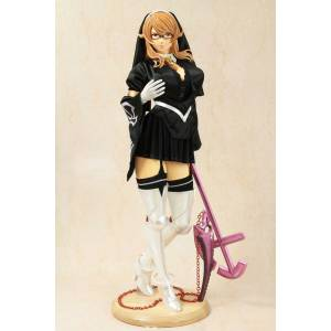 "Queen's Blade Rebellion - Inquisitor ""Sigui"" 2P Color Ver. (A Plus)"