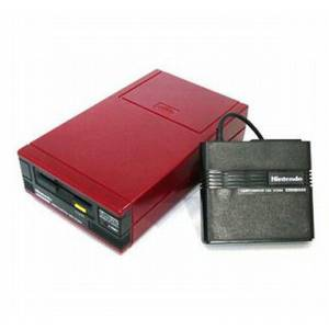Famicom Disk System [FDS - Used Good Condition / loose]