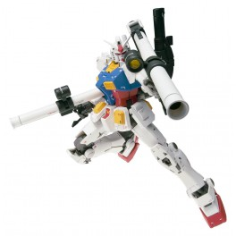 Gundam - RX78-2 Gundam (The Origin) [Metal Composite]