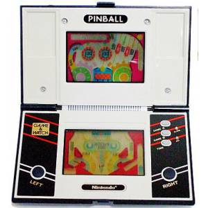 Pinball - Multi Screen PB-59 - occasion / loose [Game & Watch]