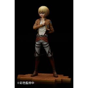 Attack on Titan / Shingeki no Kyojin - Armin Arlert [BRAVE-ACT]