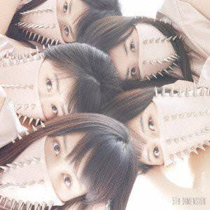 Momoiro Clover Z - 5TH DIMENSION [CD]