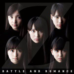 Momoiro Clover Z - Battle and Romance [CD]