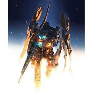 ALDNOAH ZERO - Amazon Limited Edition [Blu-ray / Region-Free]