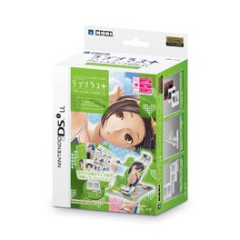 Love Plus + Play Stand DSiLL - Rinko