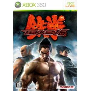 Tekken 6 [X360 - Occasion BE]