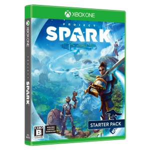 Project Spark Starter Pack [Xbox One]