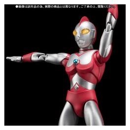Ultraman 80 (Limited Edition) [Ultra-Act]