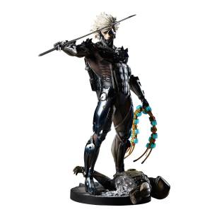 Metal Gear Rising: Revengeance - Raiden [Gecco]