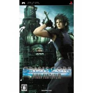 Crisis Core Final Fantasy VII [PSP - Occasion]