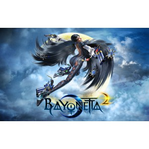 BAYONETTA 2 Original Soundtrack (5 Discs) [OST]