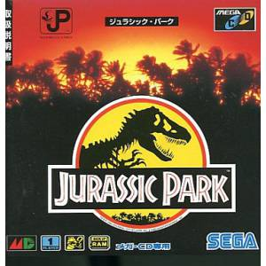 Jurassic Park [MCD - occasion BE]