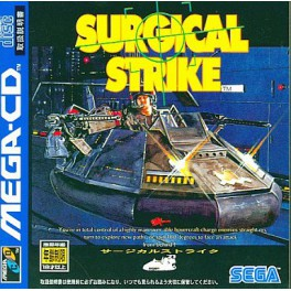 Surgical Strike [MCD - Used Good Condition]