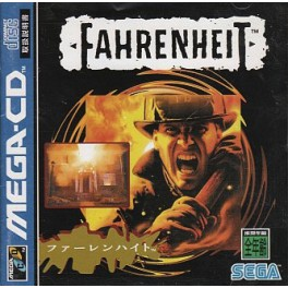Fahrenheit [MCD - Used Good Condition]