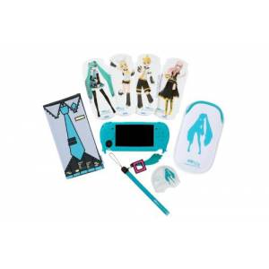Hatsune Miku Project Diva 2nd - Accessory Set [Sega]