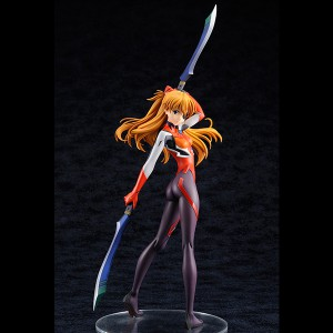 Rebuild of Evangelion - Asuka Langley [Hobby Japan Limited]