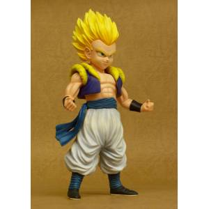 Dragon Ball Z - Gotenks - Super Saiyan [Gigantic Series]