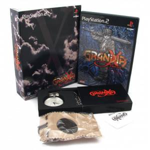 Grandia Xtreme - Limited Edition [PS2 - brand new]