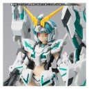 MS Girl Unicorn Gundam (Awakening Ver.) - Limited Edition [Armor Girls Project]