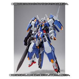 Gundam Avalanche Exia Option Parts Set  - Limited Edition[Metal Build ]