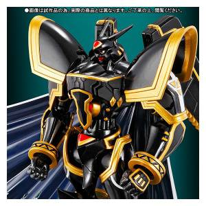 Digimon - Alphamon (Limited Edition) [SH Figuarts]