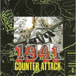 1941 - Counter Attack [SGX - occasion BE]
