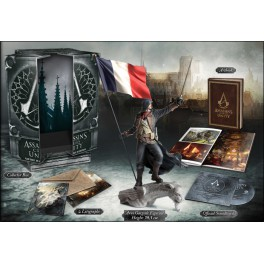 Assassin's Creed Unity Collector's Edition Ebten Limited