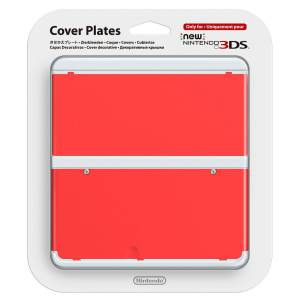 Cover Plates - No. 11 [New 3DS]