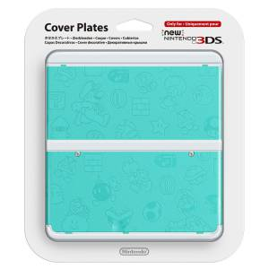 Cover Plates - No. 26 [New 3DS]