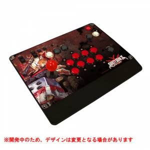 GUILTY GEAR Xrd -SIGN- Arcade Stick Ebten Limited [PS3 / PS4]